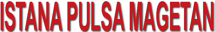 ISTANA PULSA - Distributor Pulsa All Operator Termurah Terlengkap