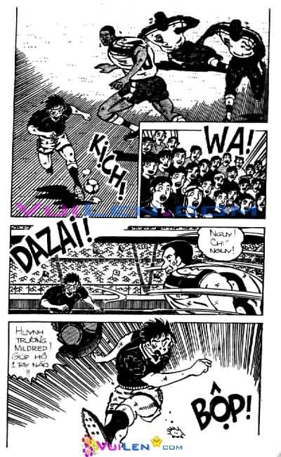 Jindodinho - Đường Dẫn Đến Khung Thành III Tập 63 page 7 Congtruyen24h