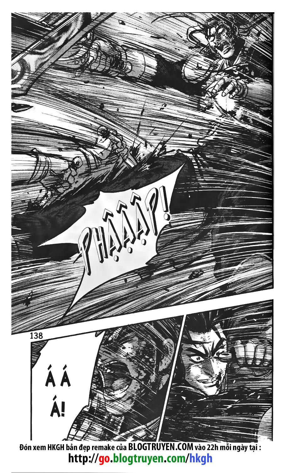 Hiệp Khách Giang Hồ chap 394 page 17 - IZTruyenTranh.com