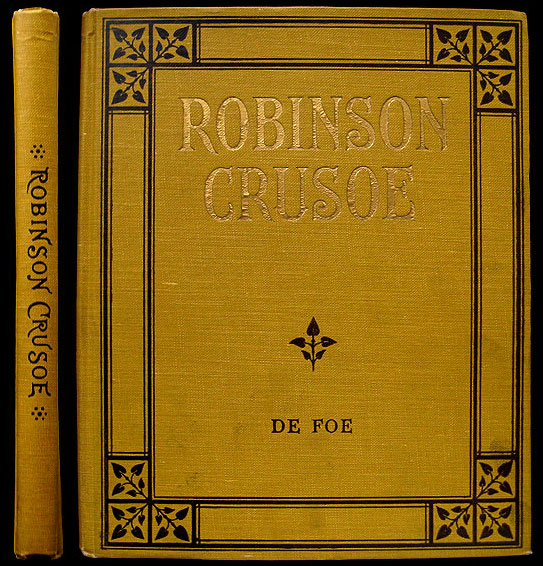 IsFive Antiquarian Books Ca 1890