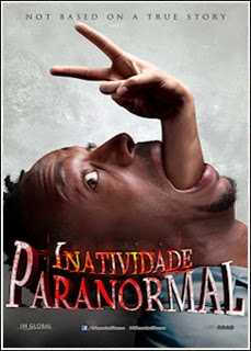 Download Inatividade Paranormal 2   Dublado