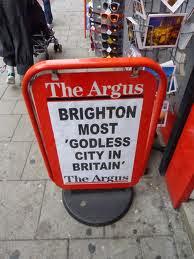 Argus, godless