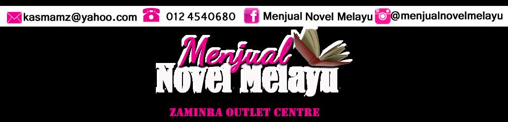 Menjual Novel Online