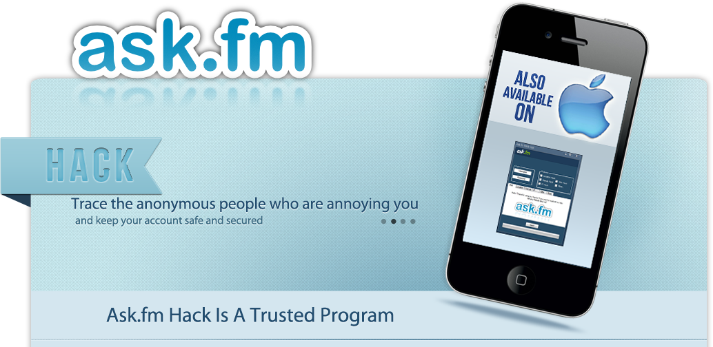 Ask.fm hack 2013