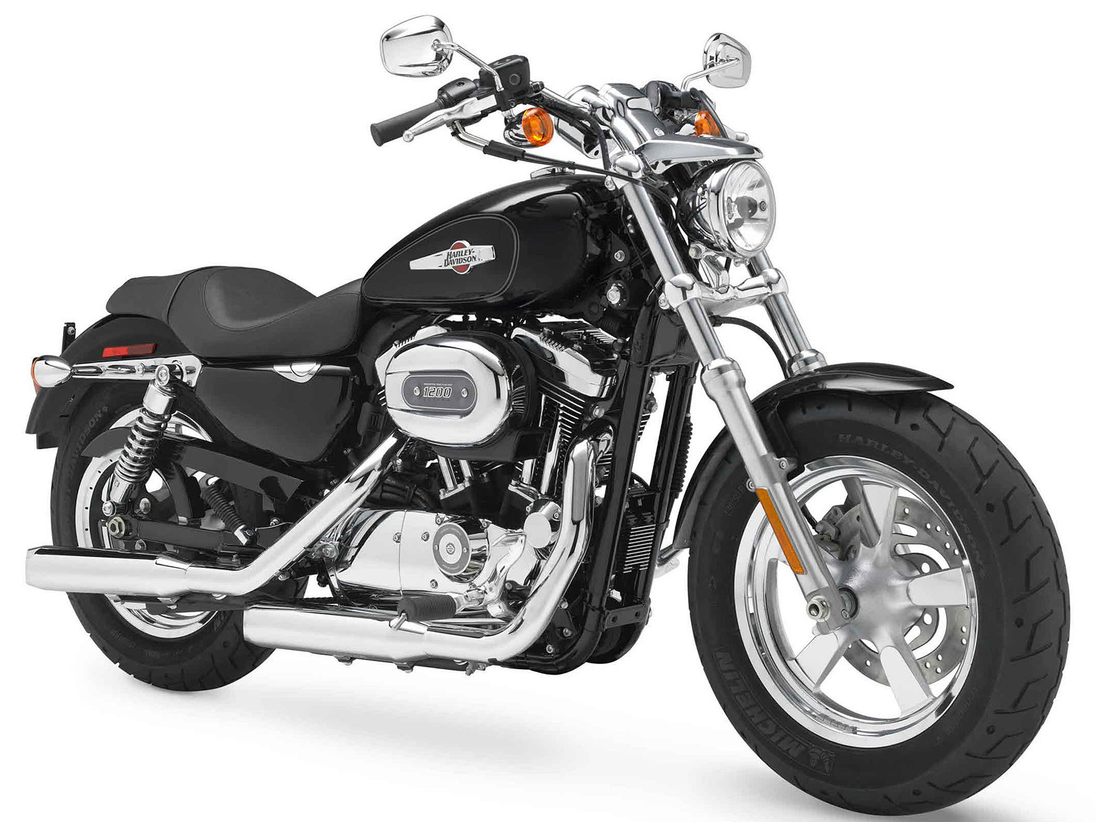 2012 Harley-Dav... Harley Davidson Wide Glide Specifications
