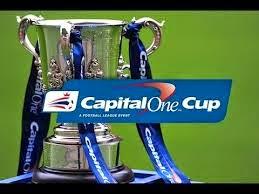 Undian Suku Akhir Piala Liga Inggeris Capital One 2014