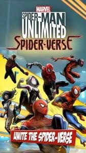 Download Spider-Man Unlimited 1.5.0g MOD APK