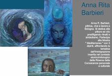 Anna Rita Barbieri a Mediterraneo