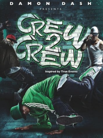 Crew 2 Crew: Five hours south (2012)