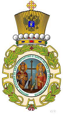 Academia de São Constantino e Santa Helena