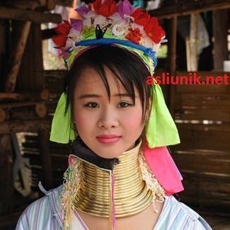 suku kayan