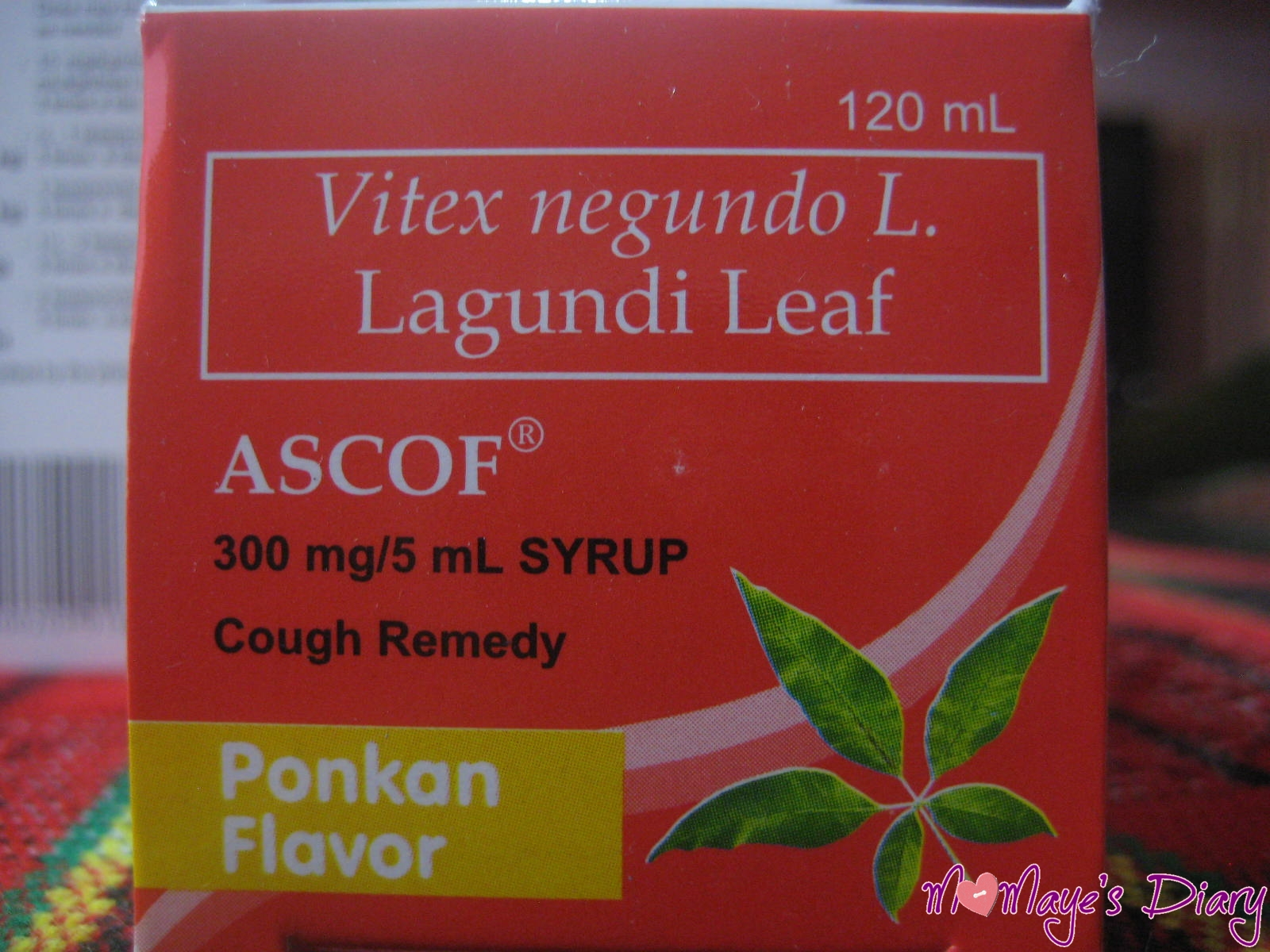 effectiveness of lagundi leaf Find patient medical information for phlemex forte oral on webmd including its uses, side effects and safety, interactions, pictures, warnings and user ratings.