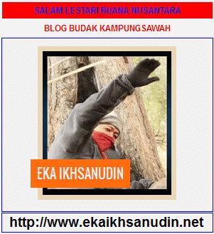 REVIEW BLOG SETAHUN BELAJAR DAN BERBAGI