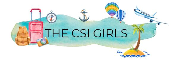 The CSI Girls