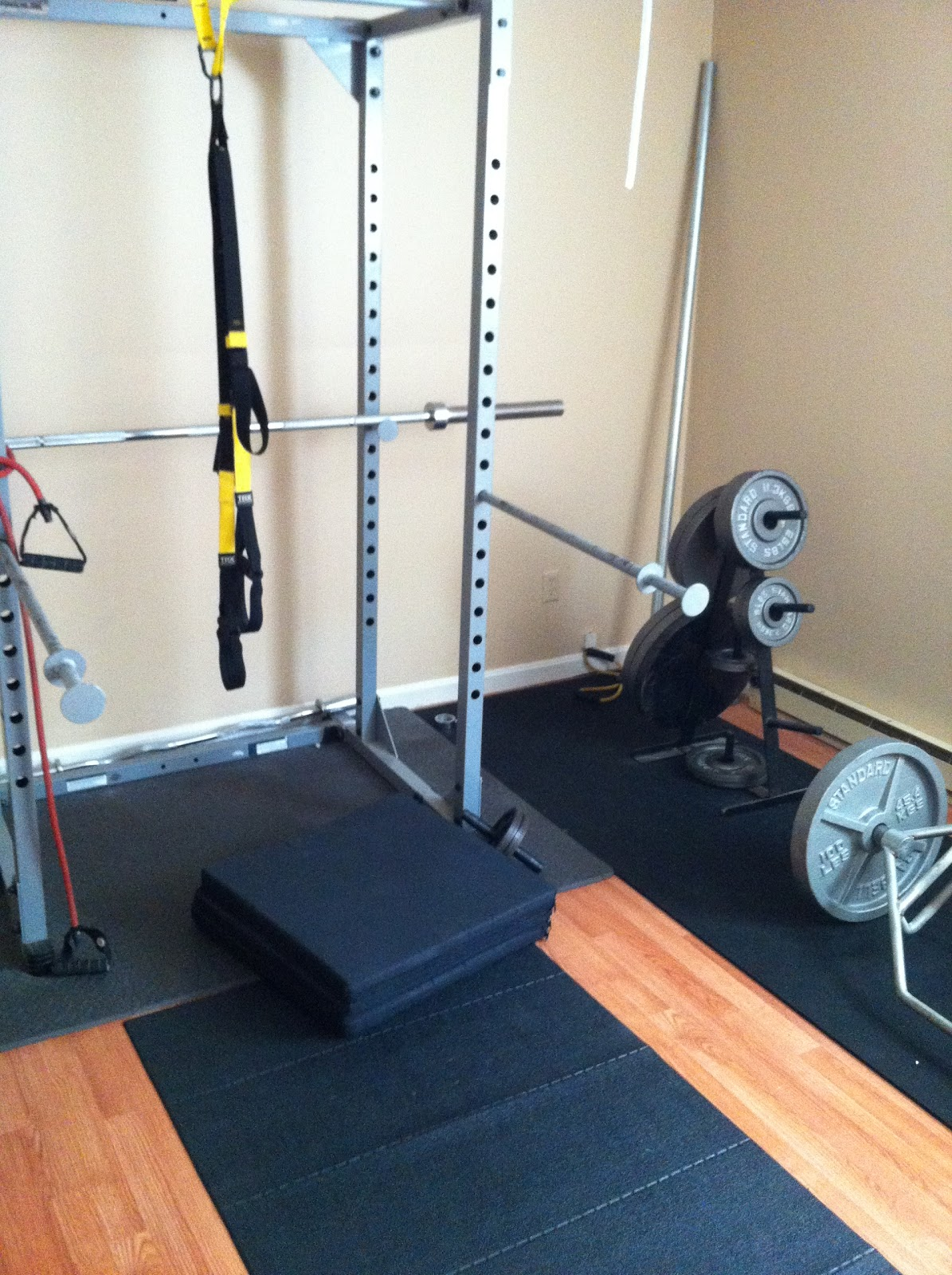 How to find a good gym and training program part