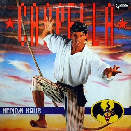 Cappella - Heylom Halib album