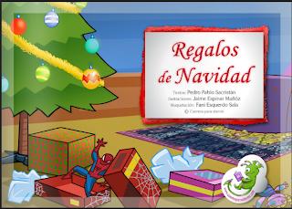 http://issuu.com/cuentosparadormir/docs/0239--es-cas-je--regalos-de-navidad/5?e=0