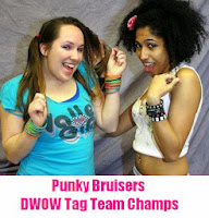 Punky Bruisers