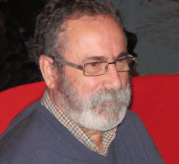 Félix J. Reyes el autor