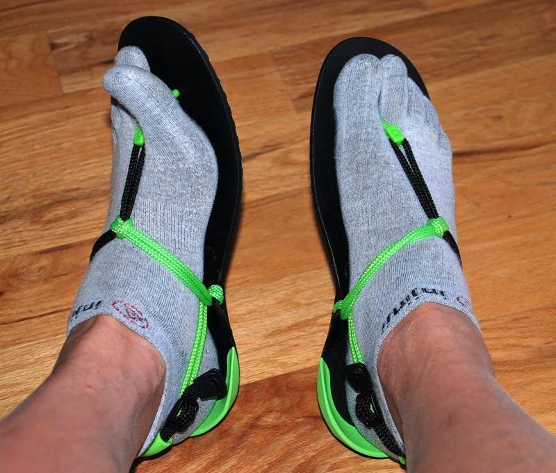 Xero Shoes Running Review