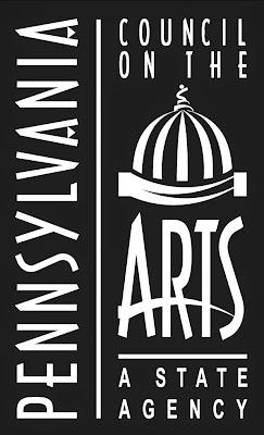 Pennsylvania Arts Council Logo