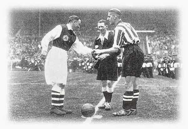 Sejarah Awal Mula Turnamen Piala Dunia FIFA
