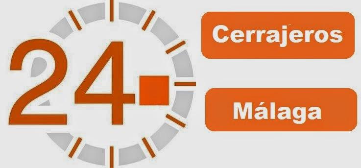 CERRAJEROS MALAGA 24 HORAS