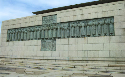 Shrine of Twenty-Six Martyrs in Nagasaki