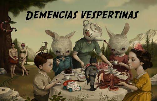 Demencias vespertinas