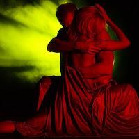Московский Театр Эротики — новое танцевально-эротическое стрип-шоу «Империя Ангелов»