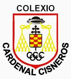 Web Cardenal Cisneros Ourense