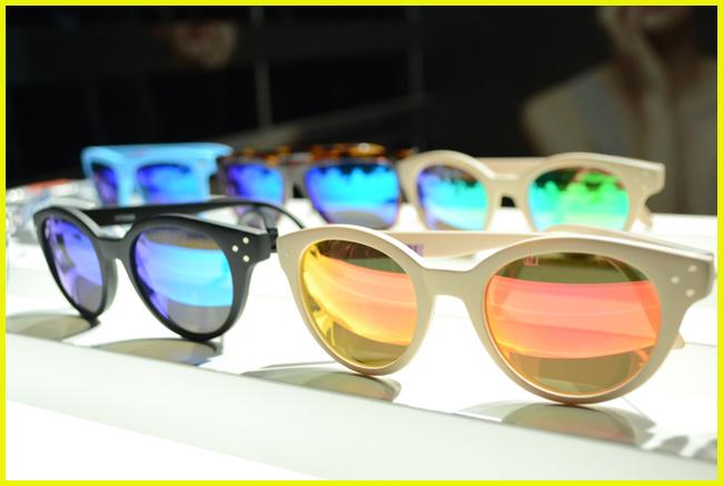 SpecchiatiEd Dixit Da Fashion Il Sole VivendiOcchiali b6mg7yIYfv