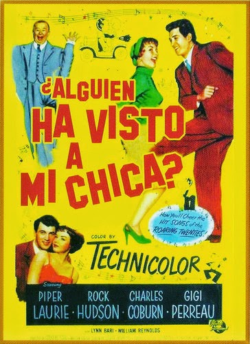 Has Anybody Seen My Gal | 1952 | ¿ Has visto a mi chica ?