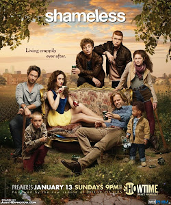 Xem Phim Không Biết Xấu Hổ Phần 2 - Shameless Season 2