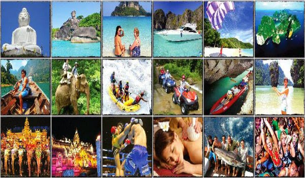 holiday phuket