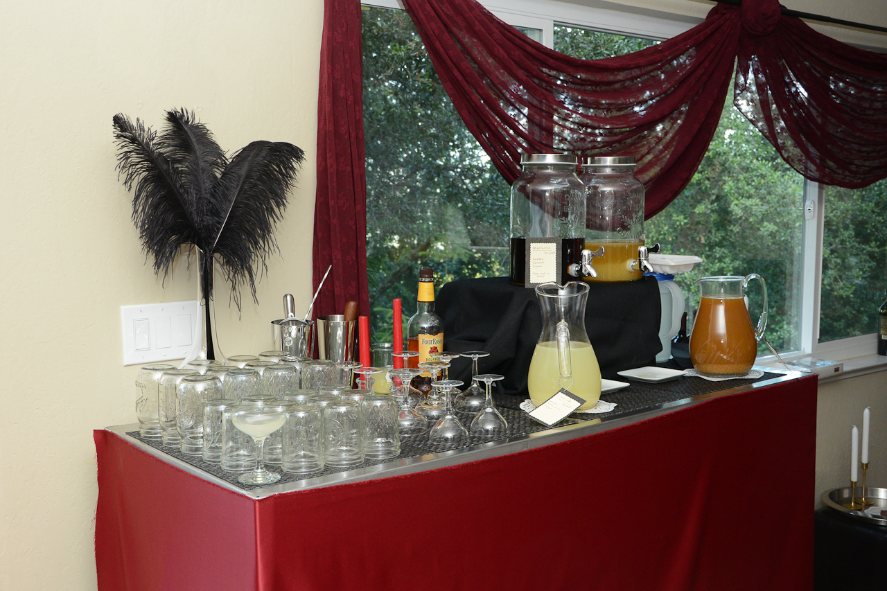 Gatsby party on pinterest gatsby 1920s and 1920s party for 1920s decoration party
