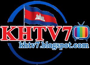 KhTV7 - Khmer Live