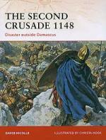 The Second Crusade 1148 - Osprey