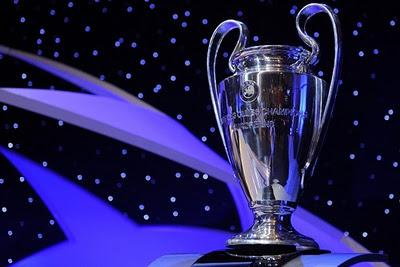 Jadwal Final Liga Champions 2012