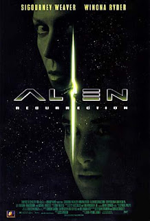 Ver online:Alien: Resurreccion (Alien Resurrection) 1997