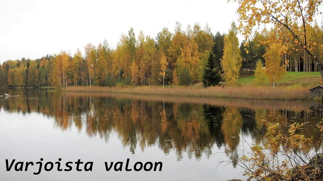 VARJOISTA VALOON