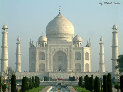 HD Taj Mahal Wallpapers