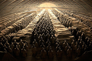 Huangdi Mausoleum – A culturally significant attraction in China