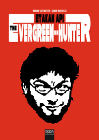 Etakan Api the Evergreen Hunter
