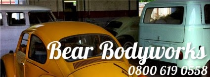 Bear Bodyworks
