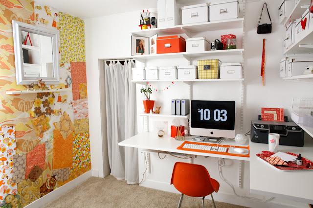 home office, decoração de home office, decoração de escritório
