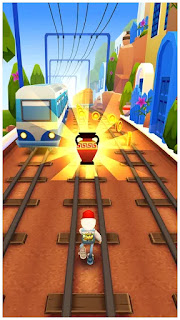 Subway Surfers New York 1.44.1 Mod Apk (Unlimited Money / Keys)