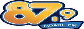 Rádio Cidade FM (84) 3333-3179