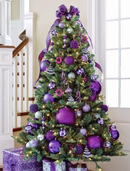 imagen de arbol navideños