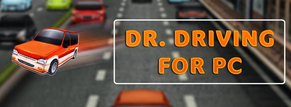 dr driving for pc/laptop